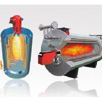 Buy cheap Coal/Gas Heat Conduction Oil Boiler from wholesalers