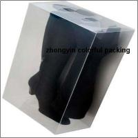 Buy cheap Shoe storage boxes Clear boot boxes from wholesalers