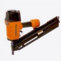 Buy cheap Rail row (paper row) nail gun from wholesalers
