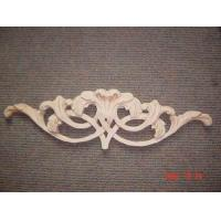 Buy cheap wood appliques for furniture from wholesalers