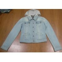 Buy cheap WOMEN'S WOVEN DENIM JACKET from wholesalers