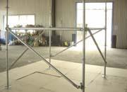 Buy cheap System Scaffold from wholesalers