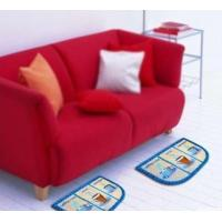 Buy cheap Plush coffee graphic/mat/door MATS/pads from wholesalers