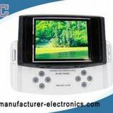 Buy cheap China mp4,2.8 inch Game Portable Multimedia Player Support SD Card(IMC-258) from wholesalers