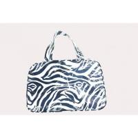 Buy cheap zebra tote bag from wholesalers