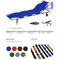 Buy cheap Aluminium Alloy Foldaway Stretcher (SMS-007) from wholesalers