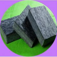 Buy cheap 100 PET sound and heat insulation panels from wholesalers