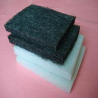 Buy cheap Sound Reduction Nonwoven Felt from wholesalers