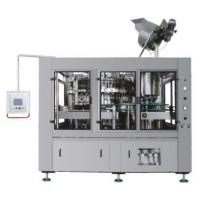 Buy cheap 【DGY/X SERIES CSD GLASS BOTTLED FILLING-CAPPING MACHINE 】 from wholesalers
