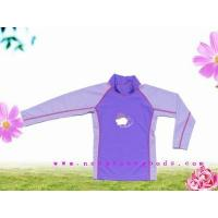 Buy cheap Kid's Rash guard from wholesalers