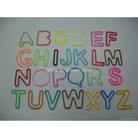 Buy cheap Alphabet silly bandz,Silly Bands,rubber bandz,silicone bands,SR-004 from wholesalers