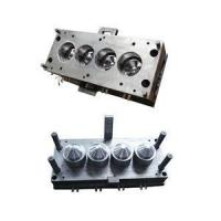Buy cheap 4 Cavity Jar Preform Mould from wholesalers