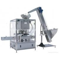 Buy cheap ROPP capping machine for glass bottle from wholesalers