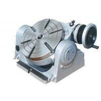 Buy cheap Universal Tilting Rotary Tables from wholesalers