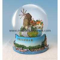 Buy cheap polyresin water ball, resin water ball from wholesalers