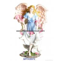 Buy cheap Resin Fairy/Angel Sculpture product