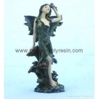Buy cheap polyresin/polystone fairy/gamiature arts from wholesalers