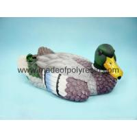 Buy cheap Polyresin duck garden decoration,duck crafts, duck arts from wholesalers
