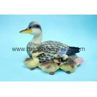 Buy cheap Polyresin/polystone duck crafts,duck afts, garden duck from wholesalers