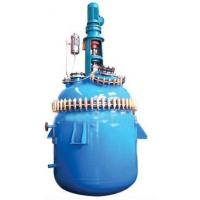 Buy cheap Glass Lined Reactor with Conventional Jacket from wholesalers