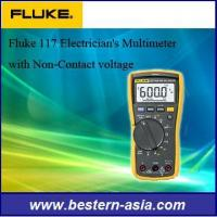 Buy cheap Electronic Instrument Fluke 117 Multimeter Series from wholesalers