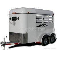 Buy cheap Horse Trailer from wholesalers