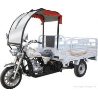 Buy cheap China 150CC King power cargo and passenger motorcycle tricycle from wholesalers
