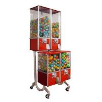 Buy cheap 4 heads capsule toy vending machine from wholesalers