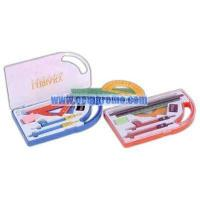 Buy cheap Plastic math set from wholesalers