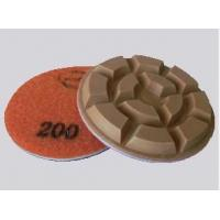 Buy cheap Concrete.Terrazzo Floor Polishing Pad from wholesalers