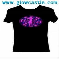 Buy cheap Ladies' Light-Up Dancer T-Shirt from wholesalers
