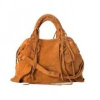 Buy cheap Women Alex Suede leather hobo bag from wholesalers