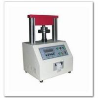 Buy cheap GT-N09 Crush Tester from wholesalers