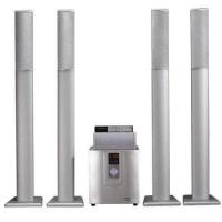 Buy cheap 5.1 Channel Tower Home Theater Speaker System(T6900H) from wholesalers