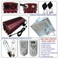 Buy cheap 600W Grow light kit 8 from wholesalers