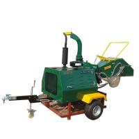 Buy cheap Wood chipper from wholesalers