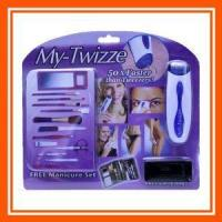 Buy cheap tweezers and manicure set,wizzit from wholesalers