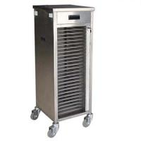 Buy cheap THR-MR-01 medical records trolley from wholesalers