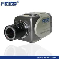 China Color box CCD camera on sale