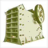 Buy cheap Large-scale Hydraulic Compound Pendulum Jaw Crusher from wholesalers