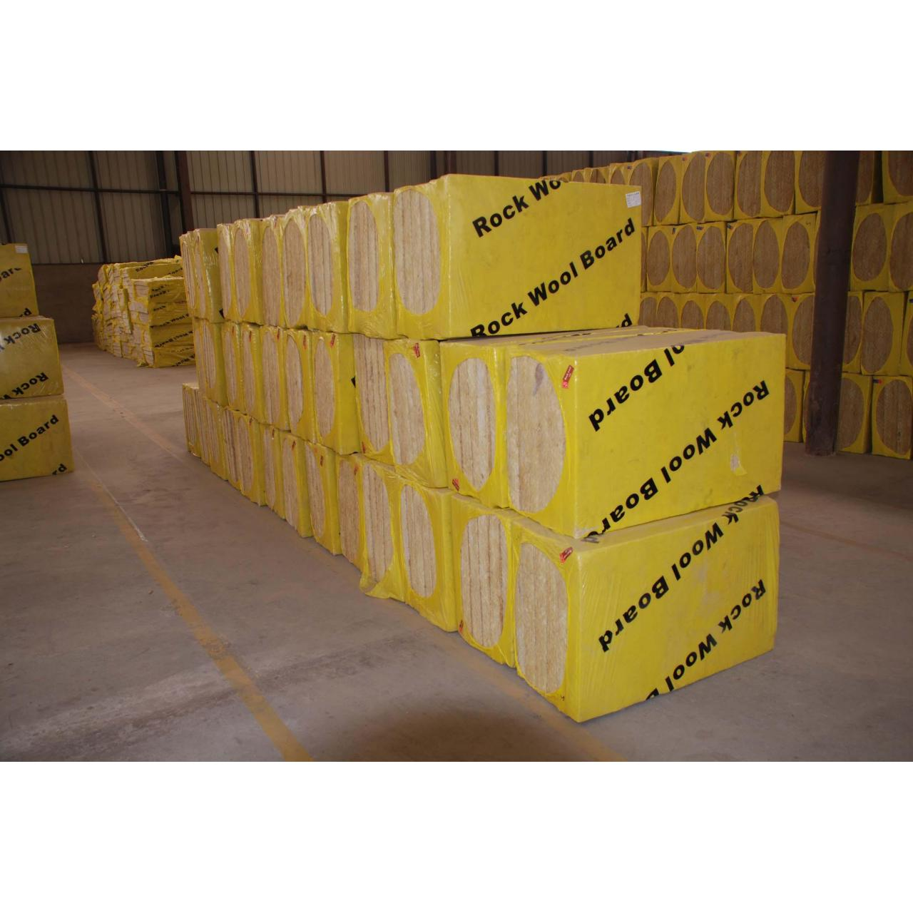 Buy cheap rock wool insulation from wholesalers