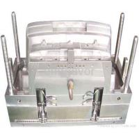 Buy cheap Auto Bumper Mould from wholesalers