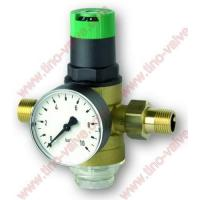 Buy cheap PRESSURE REDUCING VALVE T639 PRV product