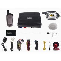 Buy cheap CDF-2001A-6 Car Alarm System from wholesalers