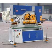 Buy cheap Series Q35Y Hydraulic iron worker from wholesalers