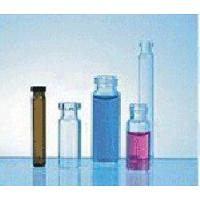 Buy cheap Chromatography vials from wholesalers