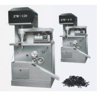 ZW-120/ZW-40 type standing-style auto-making the traditional Chinese medicine pill machine