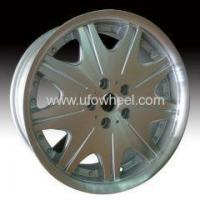 Buy cheap Mercedes Benz Alloy Wheels from wholesalers