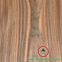 Buy cheap Engineering veneer rosewood engineered veneer from wholesalers