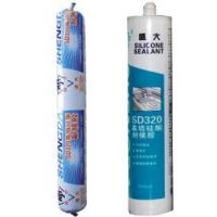 Buy cheap Silicone weatherproofing sealant for curtain wall (SD320) from wholesalers